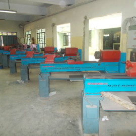Salle de classe et outils pour l'enseignement