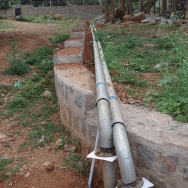 Mise en place des pipelines