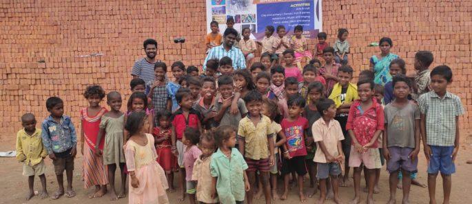 Enfants de migrants